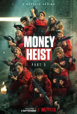 Money Heist-free