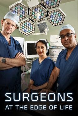 Surgeons: At the Edge of Life-free
