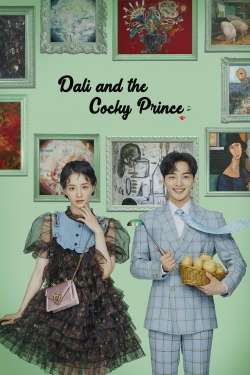 Dali and the Cocky Prince-free