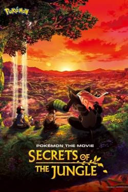 Pokémon the Movie: Secrets of the Jungle-free