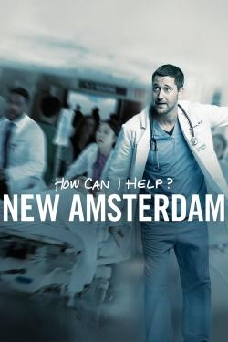New Amsterdam-free