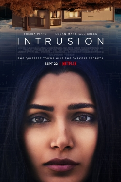 Intrusion-free