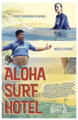 Aloha Surf Hotel-free