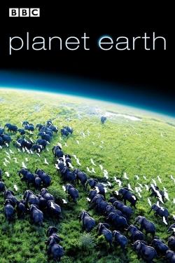 Planet Earth-free