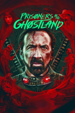 Prisoners of the Ghostland-free