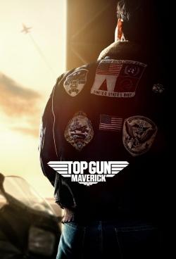 Top Gun: Maverick-free