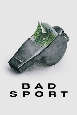 Bad Sport-free