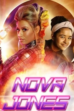 Nova Jones-free