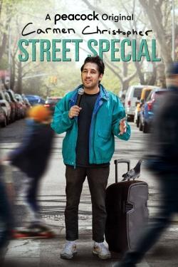 Carmen Christopher: Street Special-free