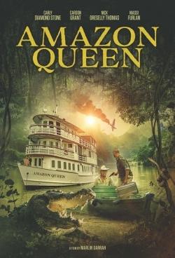 Amazon Queen-free