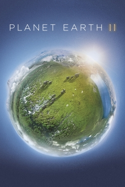 Planet Earth II-free