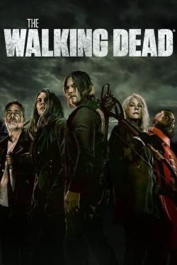 The Walking Dead-free