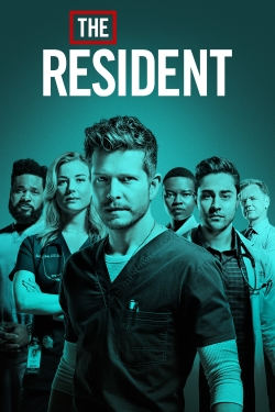 The Resident-free