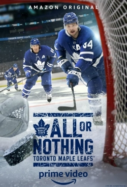 All or Nothing: Toronto Maple Leafs-free
