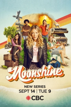 Moonshine-free