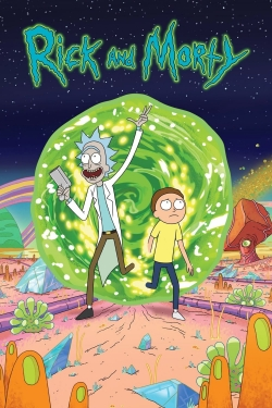 Rick and Morty-free