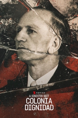 A Sinister Sect: Colonia Dignidad-free