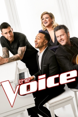 The Voice-free