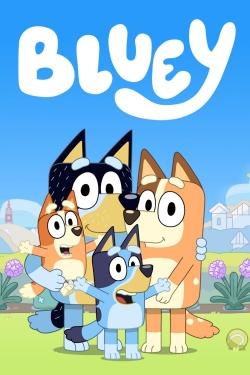 Bluey-free