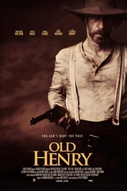 Old Henry-free