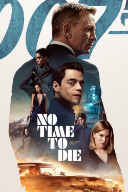 No Time to Die-free