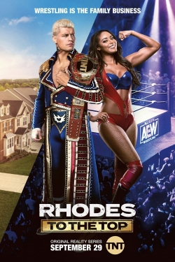 Rhodes to the Top-free