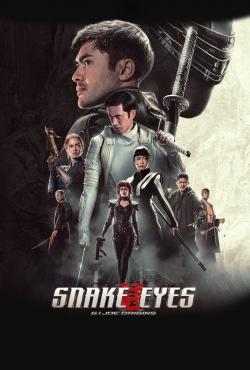 Snake Eyes: G.I. Joe Origins-free