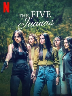 The Five Juanas-free