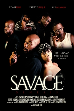Savage Genesis-free